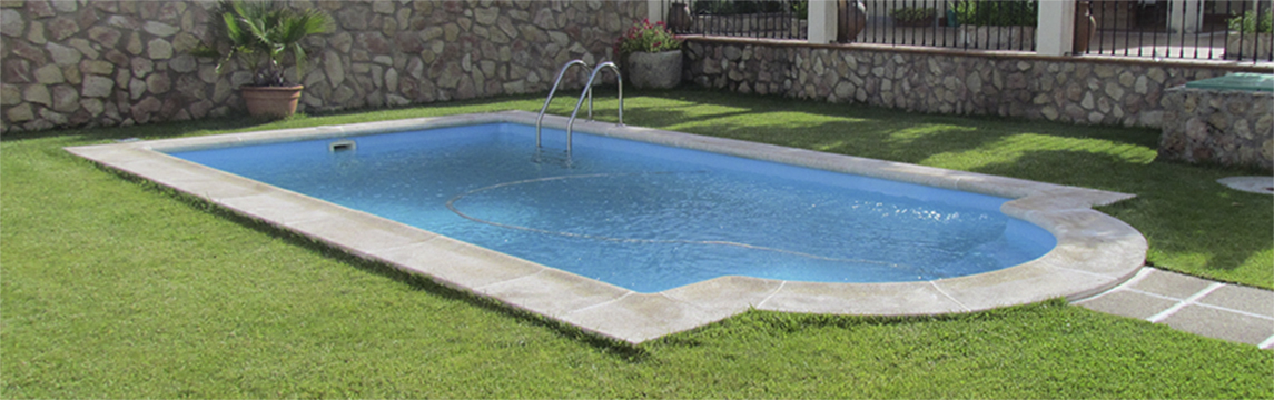Ofertas de piscinas beautiful piscinas gre de madera with for Piscinas bricoking
