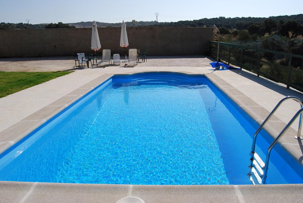 Piscinas pequeas precios latest piscinas de obra ue with for Precio piscina de obra